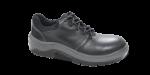 TFE.2554 - Tênis Freedom Relevo - Solado Bidensidade Protefort Premium - Látego - Biqueira Termoplástica - Preto